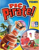 Pic Pirate Tomy