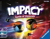 impact battle of elements
